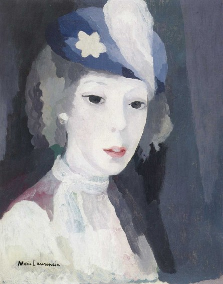Quotes By Marie Laurencin Like Success